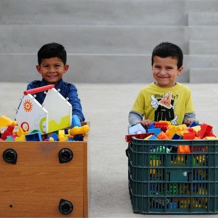centros infantil honduras acoes