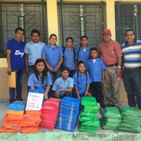 proyecto maestro en casa honduras